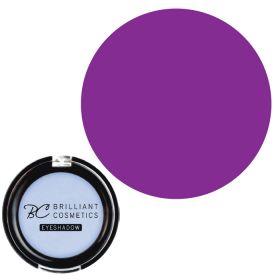 Brilliant Cosmetics Purple 03 Eyeshadow luomiväri