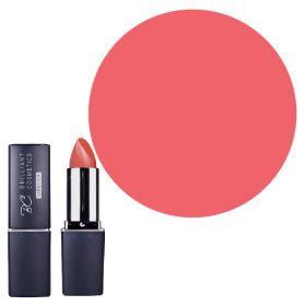 Brilliant Cosmetics Shiny Coral 03 Brilliant Lipstick huulipuna