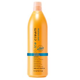 Inebrya Ice Cream Pro-Volume shampoo 1000 mL