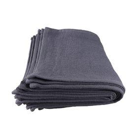 Comair Germany Antrasiitti Eye Towel Essentials froteepyyhe 10 kpl