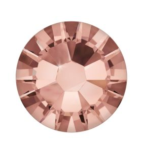 Universal Nails Swarovski Crystal Xilion Rose Blush Rose SS5 strassit 1.75mm 100 kpl
