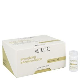 Alter Ego Italy Scalp Ritual Energizing Intensive Lotion 12 x 10 mL