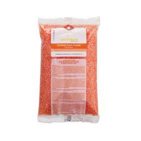 Xanitalia Extra Crystal Orange Hellävaraiset vahahelmet 800 g