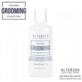 Alter Ego Italy Grooming Grey Maintain Shampoo 250 mL