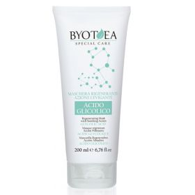 Byotea Glycolic Acid Regenerating kasvonaamio 200 mL