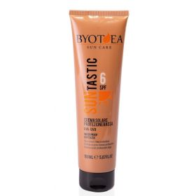 Byotea Sun Cream Low SPF6 aurinkovoide 150 mL