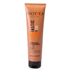 Byotea Sun Cream Medium SPF15 aurinkovoide 150 mL