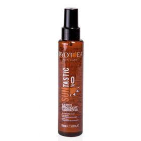 Byotea Tan Intensifier Dry Oil SPF0 rusketusta edistävä kuivaöljy 150 mL