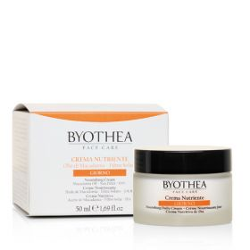 Byotea Nourishing Daily Cream päivävoide 50 mL