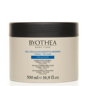 Byotea Cool Effect Cellulite Gel selluliittigeeli 500 mL
