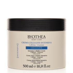 Byotea Intensive Cellulite Cream selluliittivoide 500 mL