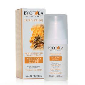 Byotea Bee Venom Concentrated Anti-Wrinkle Serum kasvoseerumi 50 mL