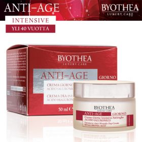 Byotea Intensive Anti-Wrinkle Day Cream päivävoide 50 mL