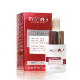 Byotea Intensive Instant Lift Face & Neck Serum kasvoseerumi 15 mL