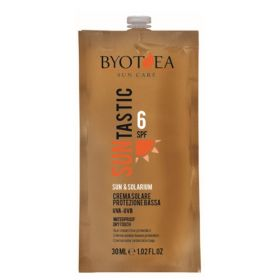 Byotea Sun Cream Low SPF6 aurinkovoide 30 mL