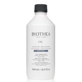 Byotea Post-Epilation Oil hoitoöljy 500 mL