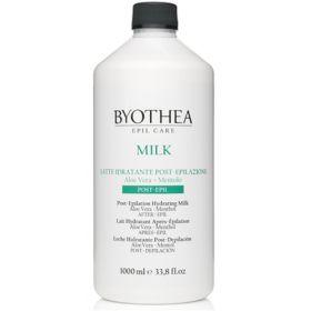 Byotea Post-Epilation Hydrating Milk hoitovoide 1000 mL