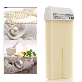 Byotea Depilatory Wax Pearl Zinc vahapatruuna 100 mL