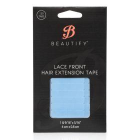 Beautify Lace Front Valmiit pidennysteipit 120 kpl