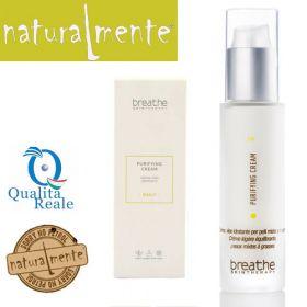 Naturalmente Breathe Purifying Cream kasvovoide 50 mL