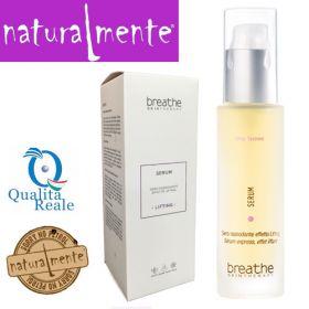 Naturalmente Breathe Lifting Treatment Firming Serum kasvoseerumi 50 mL