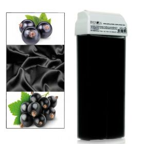 Byotea Black Wax with Blackcurrant Mustaherukka vahapatruuna 100 mL