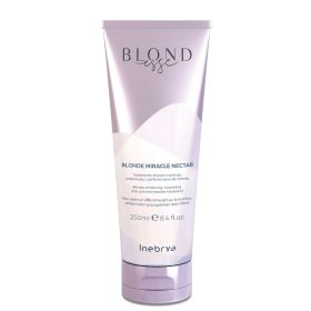 Inebrya Blondesse Blonde Miracle Nectar hoitoaine 250 mL