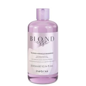 Inebrya Blondesse Blonde Miracle shampoo 300 mL