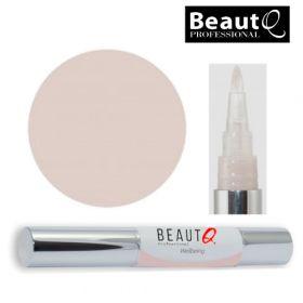 BeautQ Professional Wellbeing Longlife Pen geelilakka kynä 4 mL