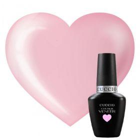 Cuccio Veneer Pink Lady geelilakka 13 mL
