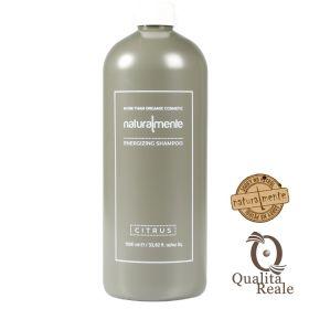 Naturalmente Citrus Energizing vahvistava shampoo 1000 mL