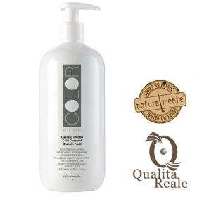 Naturalmente Cold Chestnut pigmenttishampoo 500 mL