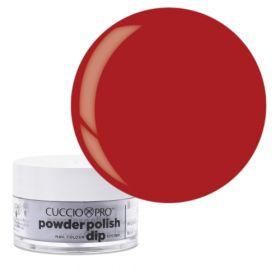 Cuccio High Resolutions 2in1 Dip Powder Polish dippi- & akryylipuuteri 14 g