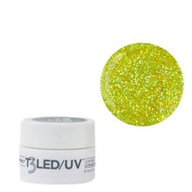 Cuccio Gold Fever T3 LED/UV Self Leveling Cool Cure geeli 7 g