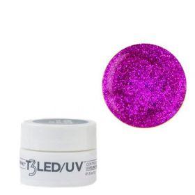 Cuccio It's Pink T3 LED/UV Self Leveling Cool Cure geeli 7 g