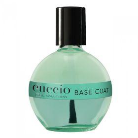 Cuccio Bubble Bottle Base Coat aluslakka 75 mL