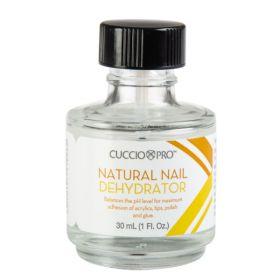Cuccio Natural Nail Dehydrator alustusaine 30 mL