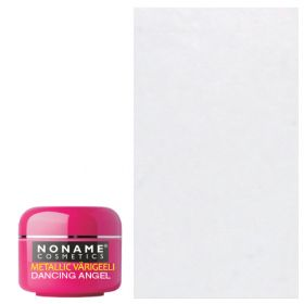 Noname Cosmetics Dancing Angel Metallic UV geeli 5 g