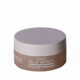 Vagheggi Delay Infinity Night Cream yövoide 50 mL