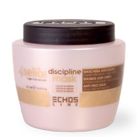 Echosline Seliar Argan Discipline hiusnaamio 500 mL