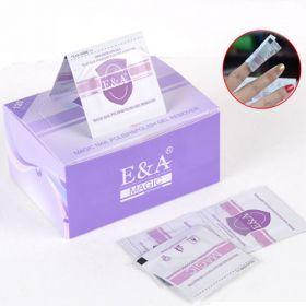 Noname Cosmetics E&A Magic Remover poistolaput 120 kpl