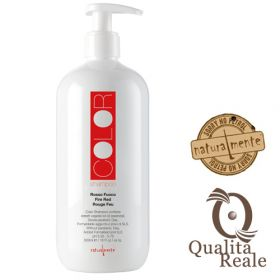 Naturalmente Red Fire pigmenttishampoo 500 mL