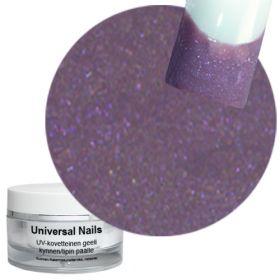 Universal Nails Tähti Sementti UV glittergeeli 10 g