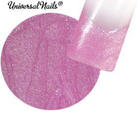 Universal Nails Barbie Pink UV glittergeeli 10 g
