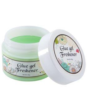 Noname Cosmetics Glue Gel Freshener Ripsiliiman hajun neutralisoija 80 g