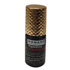 Noname Cosmetics Gold Super Fast ripsiliima 5 g