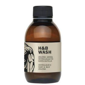 Dear Beard H&B Wash Suihkushampoo 250 mL