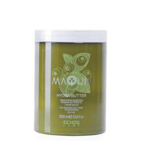 Echosline Maqui 3 Hydra-Butter Mask hiusnaamio 1000 mL