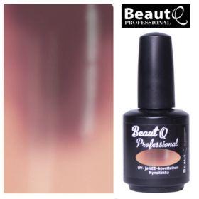 BeautQ Professional Thermo Irish Cream Longlife geelilakka 12 mL