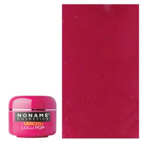 Noname Cosmetics Lolli Pop Basic UV geeli 5 g